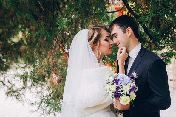 Wedding day K&V - фото №14