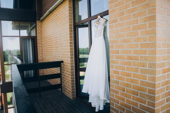 Wedding day M&D - фото №11