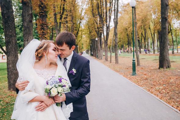 Wedding day K&V - фото №13
