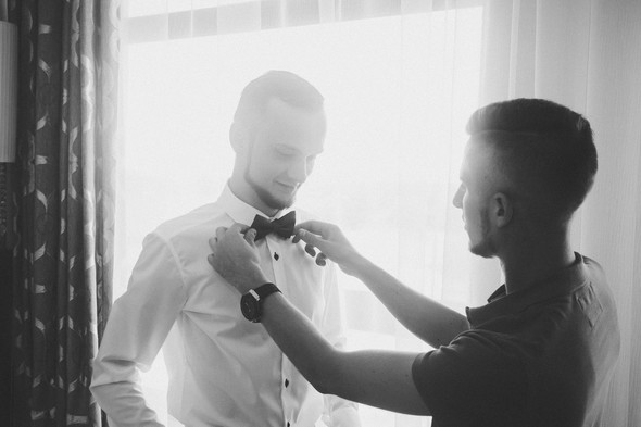 Wedding day M&D - фото №5