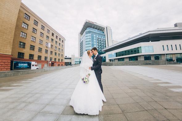 Wedding day K&V - фото №21