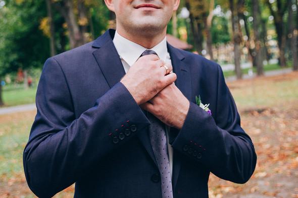 Wedding day K&V - фото №7