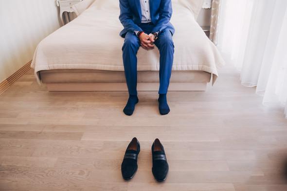 Wedding day M&D - фото №6