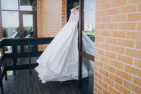 Wedding day M&D - фото №17