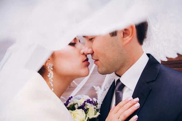 Wedding day K&V - фото №31