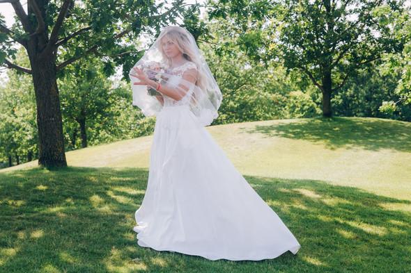 Wedding day M&D - фото №27