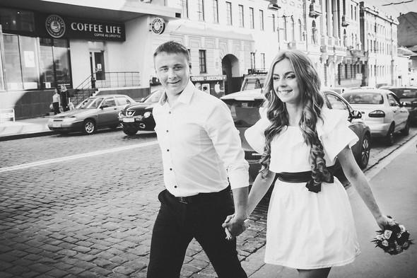 Женя и Таня - фото №26
