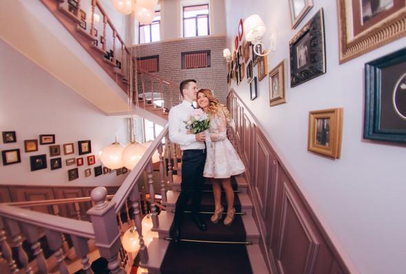 Аня и Женя - фото №23