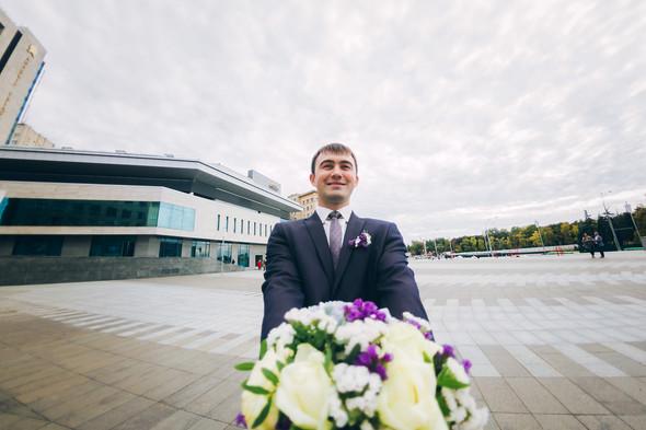 Wedding day K&V - фото №23