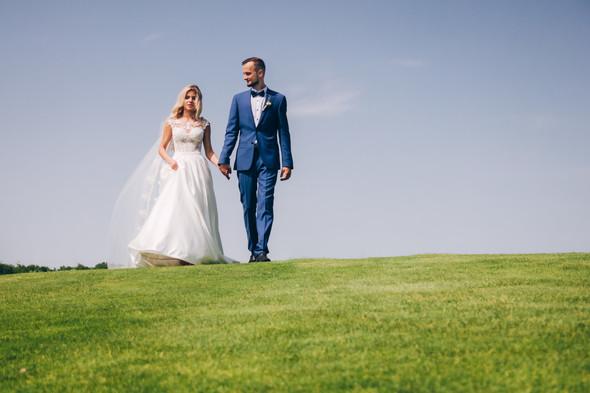 Wedding day M&D - фото №35