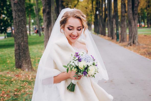 Wedding day K&V - фото №4