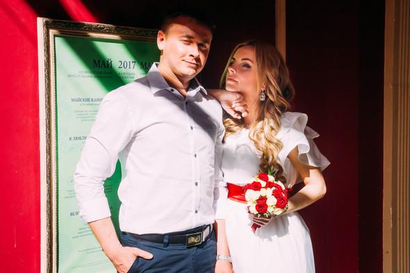 Женя и Таня - фото №24