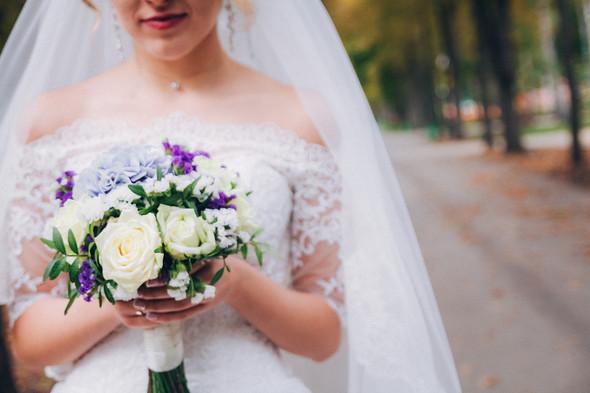 Wedding day K&V - фото №3