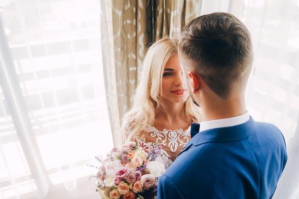 Wedding day M&D - фото №21