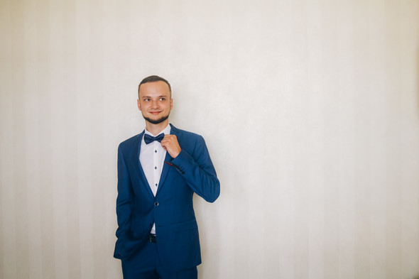 Wedding day M&D - фото №7