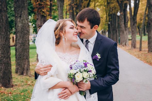 Wedding day K&V - фото №11