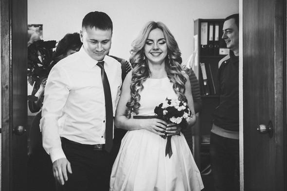 Женя и Таня - фото №2