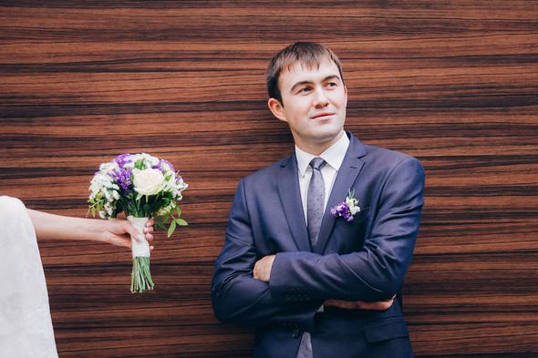 Wedding day K&V - фото №27
