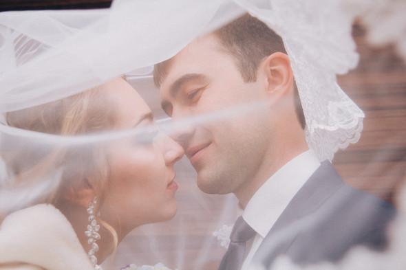 Wedding day K&V - фото №33