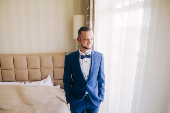 Wedding day M&D - фото №9