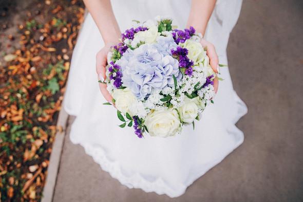 Wedding day K&V - фото №2