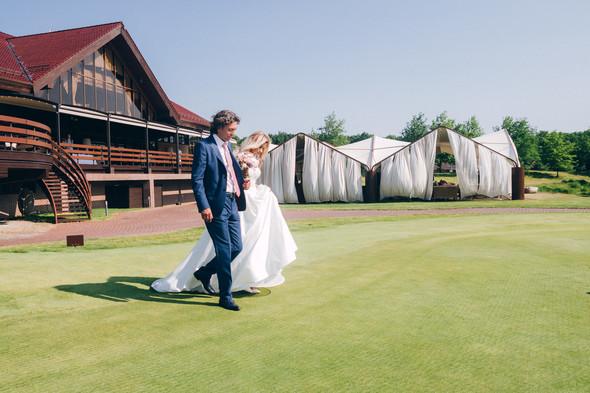 Wedding day M&D - фото №43