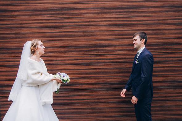 Wedding day K&V - фото №28