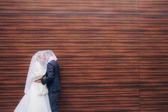 Wedding day K&V - фото №35