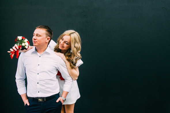 Женя и Таня - фото №25