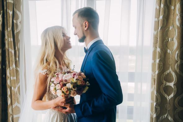 Wedding day M&D - фото №20