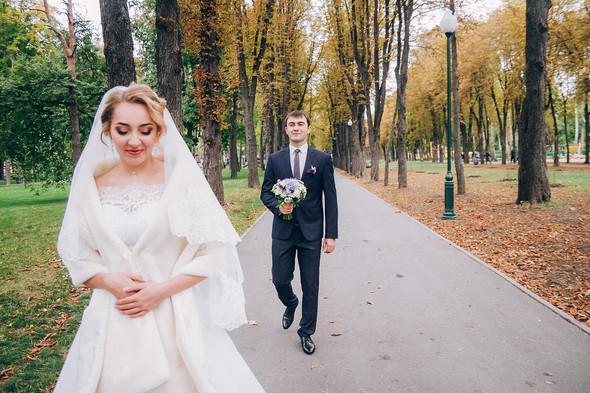Wedding day K&V - фото №10