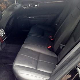 Mercedes S500 Long w221  - портфолио 5