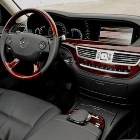 Mercedes S500 Long w221  - портфолио 4