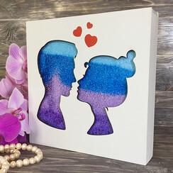 Love-box.com.ua Все для песочной церемонии - свадебные аксессуары в Киеве - фото 2