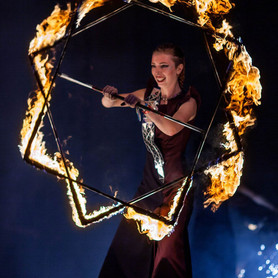 "Театр огня ""Fire Life"" - портфолио 6"