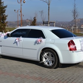 Седан Chrysler 300 C   - портфолио 2