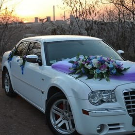 Седан Chrysler 300 C   - портфолио 1