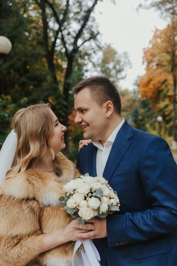 Андрій та Марина - фото №14