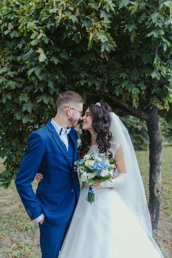 Анастасія та Антон - фото №10