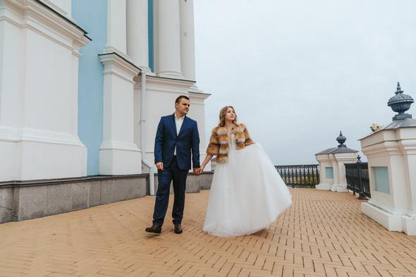 Андрій та Марина - фото №31