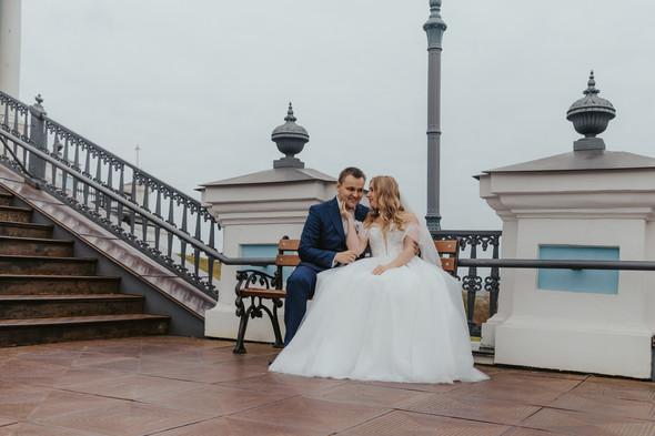 Андрій та Марина - фото №24