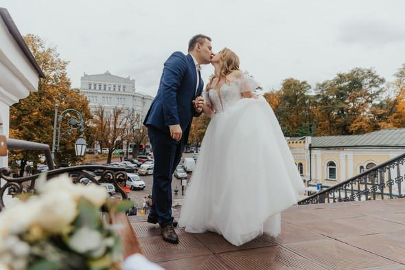 Андрій та Марина - фото №23