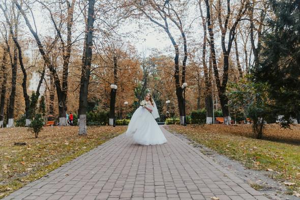 Андрій та Марина - фото №10