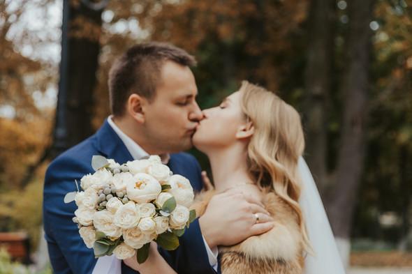 Андрій та Марина - фото №17