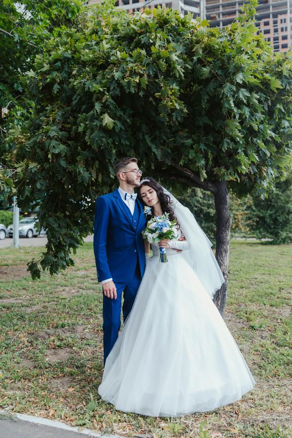 Анастасія та Антон - фото №12