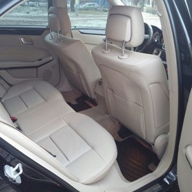 Mercedes E250  - портфолио 5