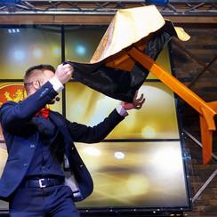 Дмитрий Смага - артист, шоу в Киеве - фото 2