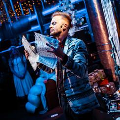 Дмитрий Смага - артист, шоу в Киеве - фото 4