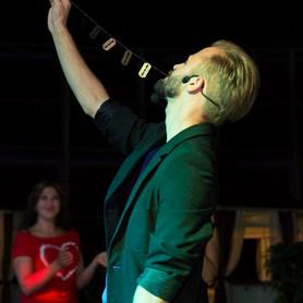 Дмитрий Смага - артист, шоу в Киеве - портфолио 5