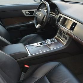 Jaguar XF  - портфолио 4